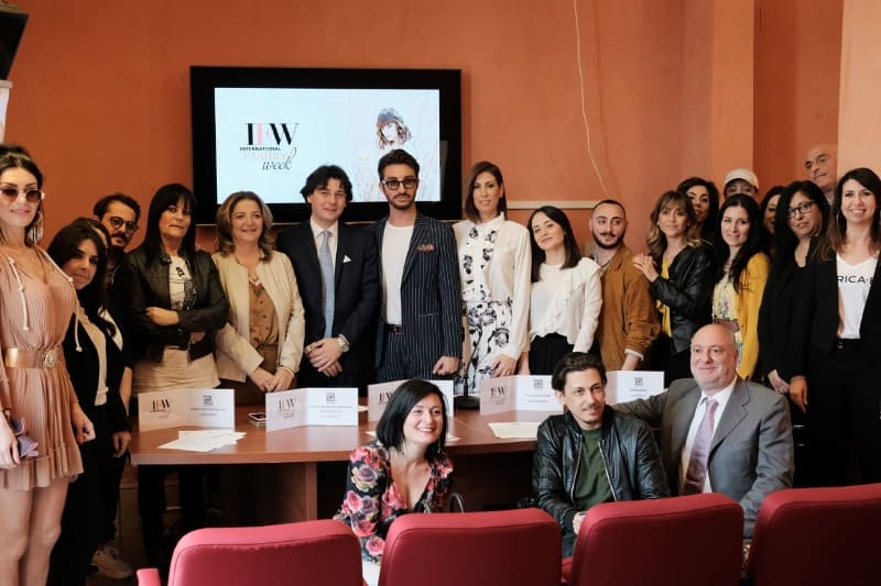 IV edizione dell' International Fashion Week