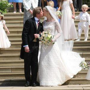 Royal Wedding: si sposa oggi Gabriella Windsor