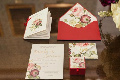 wedding stationery - nozzemag